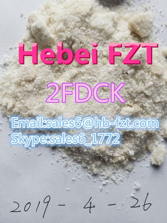 2FDCK,2fdck,Chinese high purity 2fdck,ndh,hep,ETI,4fadb. Photo 0
