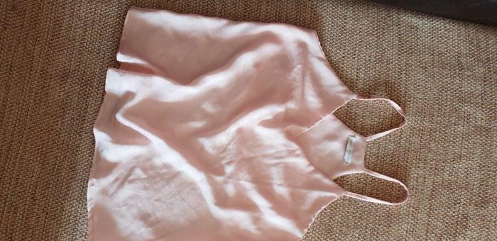 Nova roze bluzica,univerzalna velicina - Smederevo