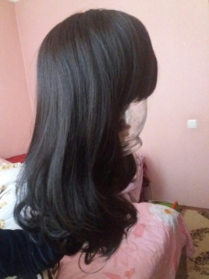 Совсем новый парик для девушек!!!. Photo 1