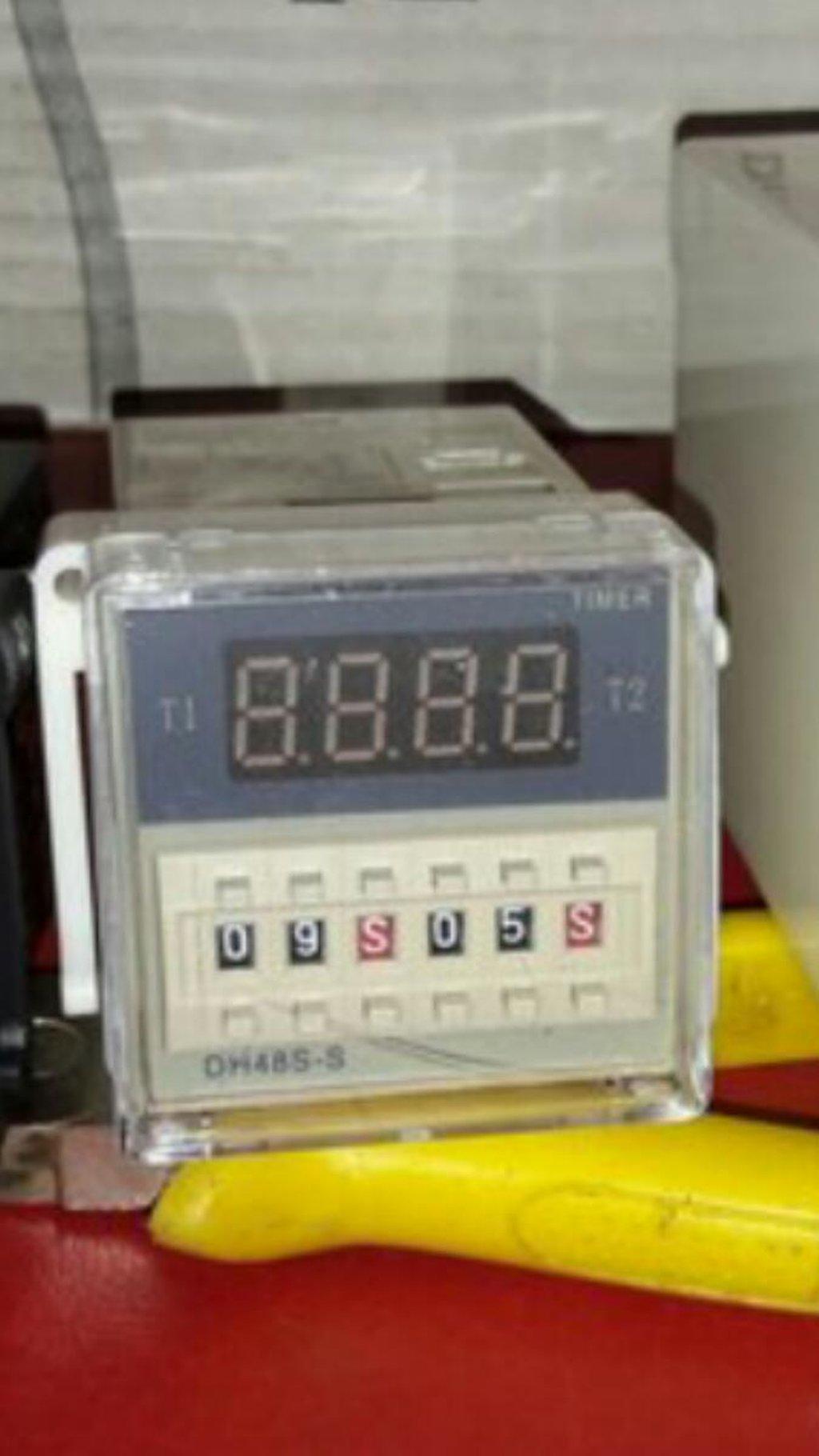 İnkubator inqubator üçün timer(taymer)