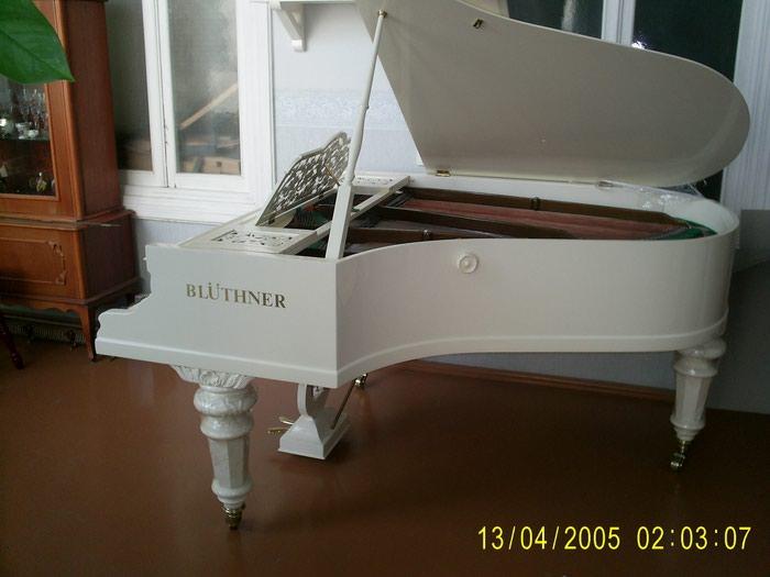 Piano Və Royallarin İcarəısi. Photo 1