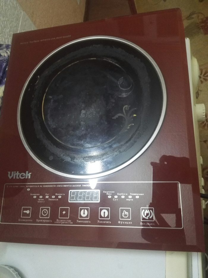 Электрическая плитка в Бишкек