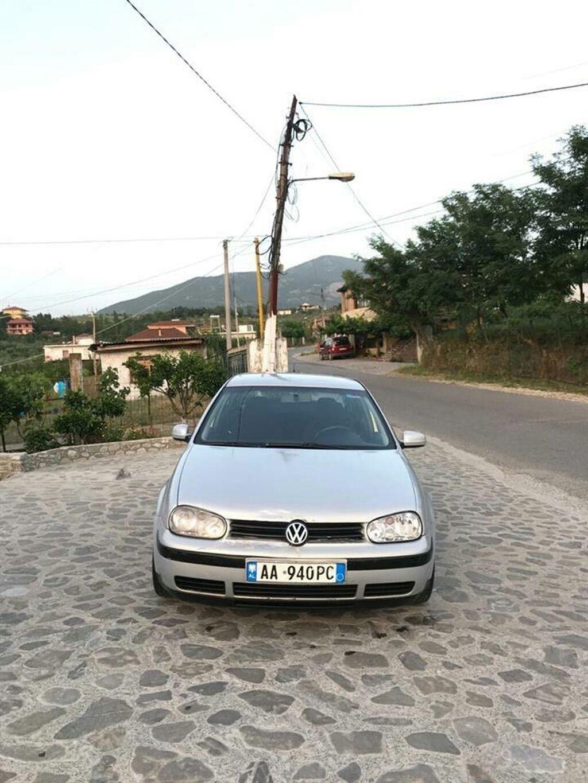 Volkswagen Golf 1.6 l. 1999 | 122000 km | η αγγελία δημοσιεύτηκε 02 Αύγουστος 2021 17:53:11: Volkswagen Golf 1.6 l. 1999 | 122000 km