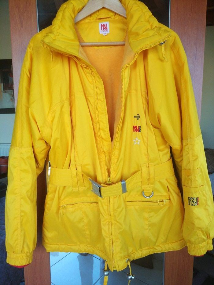 Πολύ ζεστό χειμωνιάτικο μπουφάν. casual sport Size :SML. Photo 0