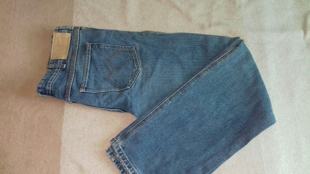 Мужские джинсы в отличном состоянии размер 33: Мужские джинсы в отличном состоянии размер 33