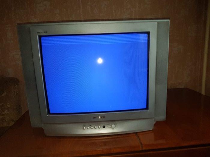 Телевизор SAMSUNG!!! Диагональ 54!В рабочем состоянии!