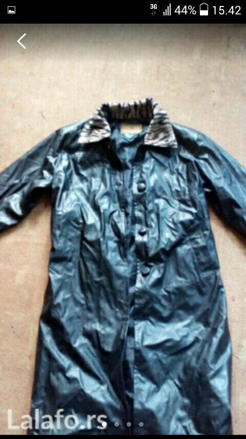 Zenski kaput od skaja - Lebane