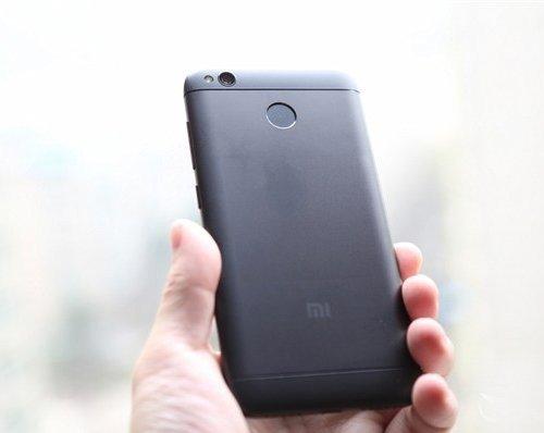 Xiaomi Redmi 4X 3GB 32 GB. Yenidir. Üstündə qoruyucu şüşə,. Photo 2