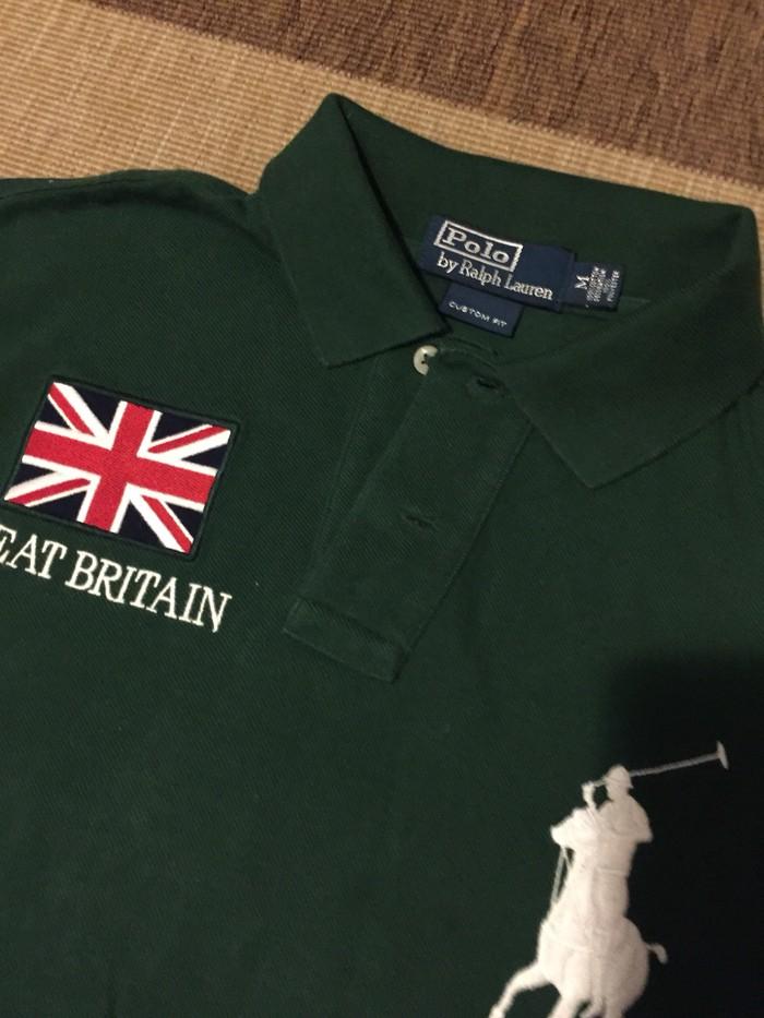 Συλλεκτικό Ralph Lauren αυθεντικό polo shirt