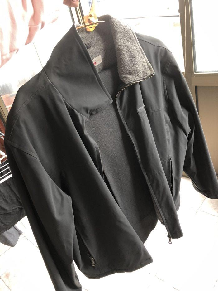 S.Oliver original jacket za muskarce bez tragova nosenja - Beograd