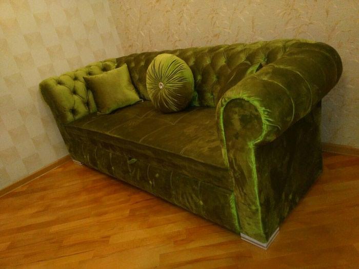 Çesdir divan isdenilen olcude ve rengde teklif olunur catdirlma var в Хырдалан