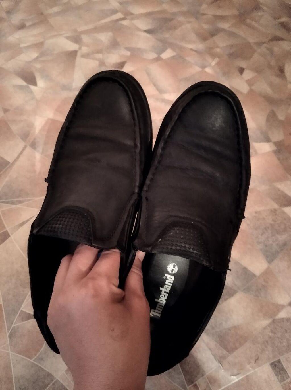 Продаю замшевые туфли, размер 40.Сост.отл