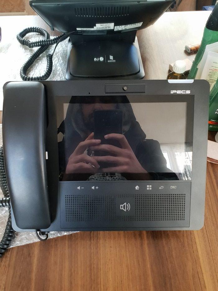 Телефон с видео звонком