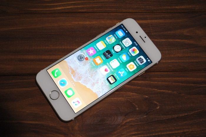 Айфон 6 голд 64 гига в отличном состоянии!!!! . Photo 5