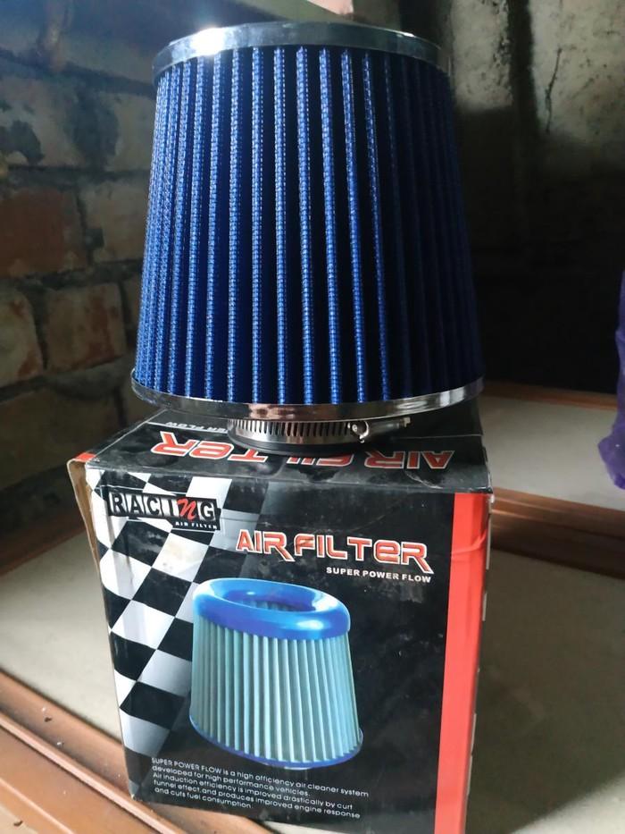 Воздушный фильтр. Photo 0