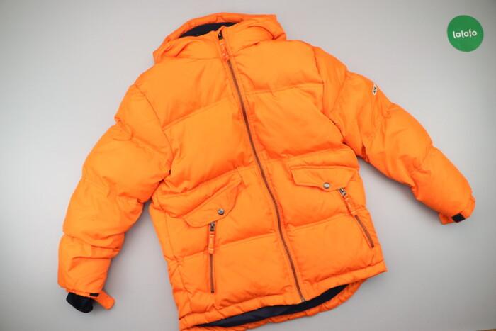 Дитяча яскрава зимова куртка GAP, зріст 155 см     Довжина: 71 см Шири: Дитяча яскрава зимова куртка GAP, зріст 155 см     Довжина: 71 см Шири