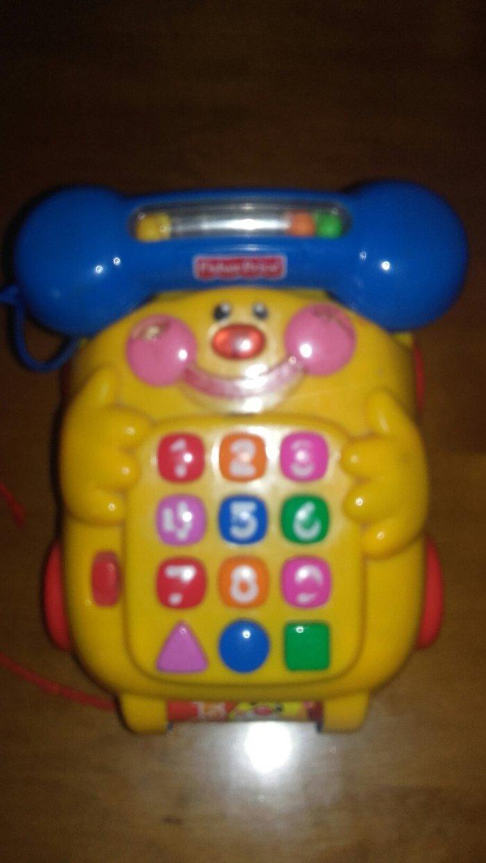 Τηλέφωνο σε Δράμα