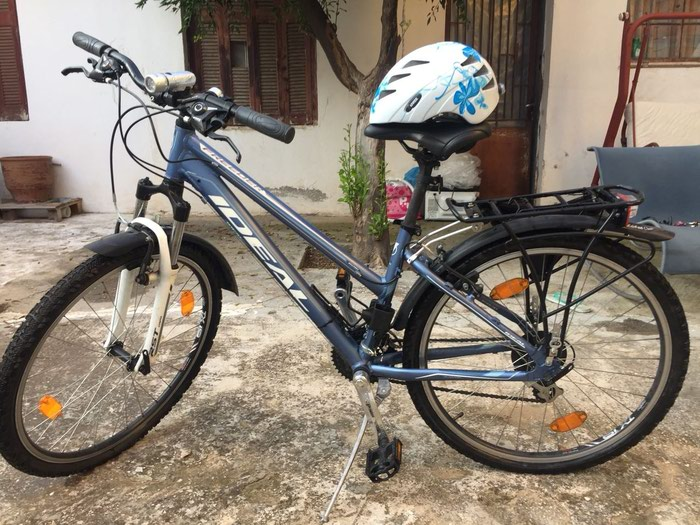 Ποδήλατο σε ΑΡΙΣΤΗ κατάσταση με σε Ίλιον