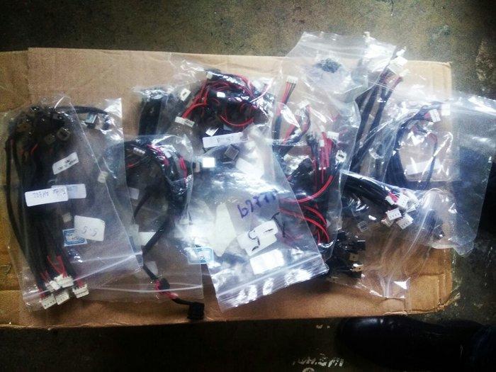 Bakı şəhərində Notbuk konnektorları (adapter taxılan yeri metrolara pulsuz catdirilir