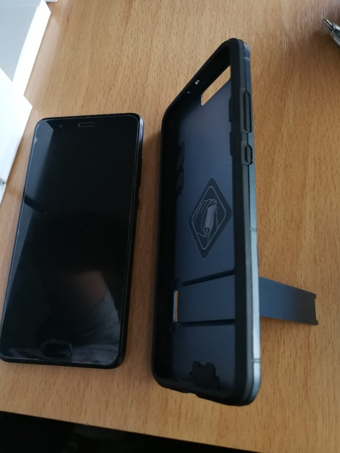 Huawei p10 Plus. Σχεδόν καινούριο, το δίνω. Photo 2