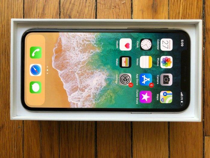 Νέο Apple iPhone x 256gb ξεκλειδωμένο. Photo 1