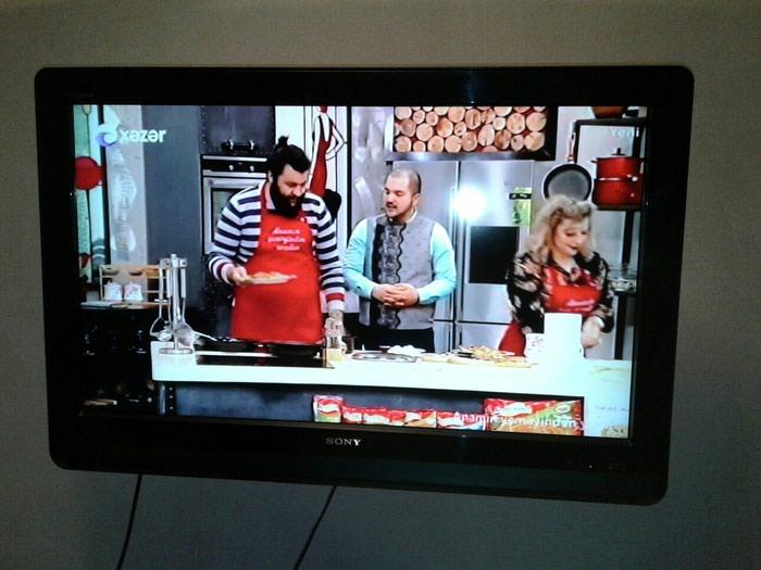 Televizor baha alinib SONY--BRAVİAx 600man.. Photo 3