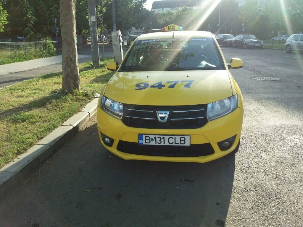 Dacia - Kladovo: Dacia Logan 1.2 l. 2014 | 90000 km