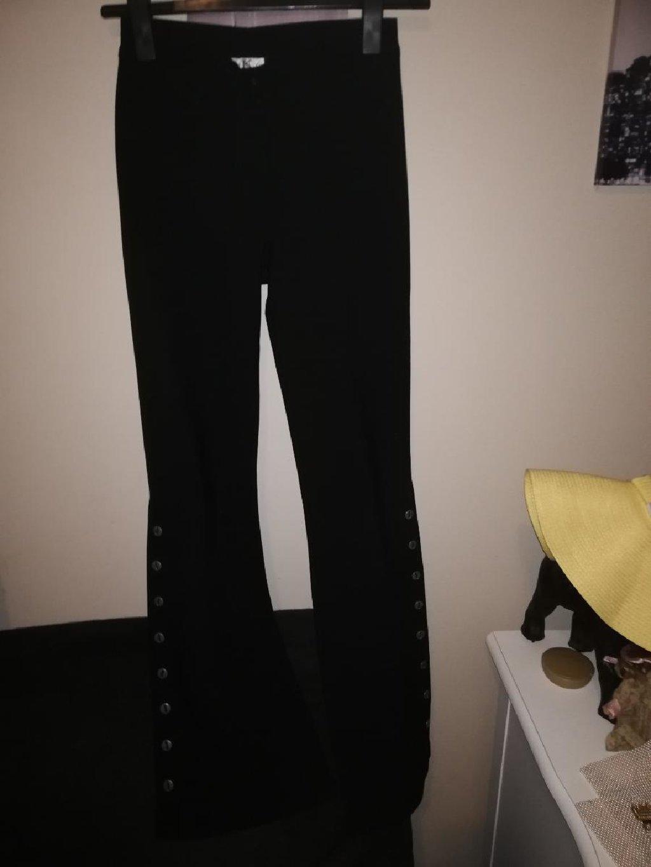 Brendirane pantalone
