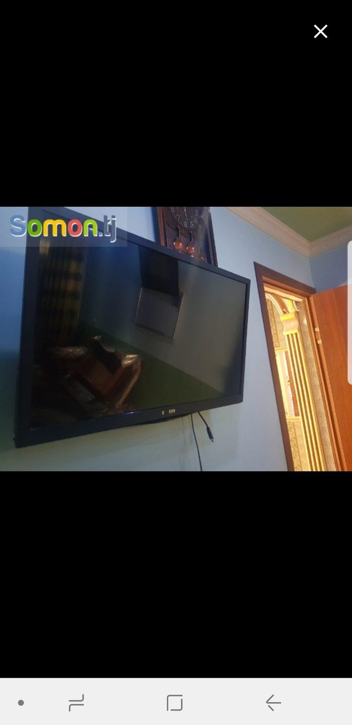 Телевизор самсунг в хорошом састаяни Срочно и не дорога 950 сомонӣ. Photo 0