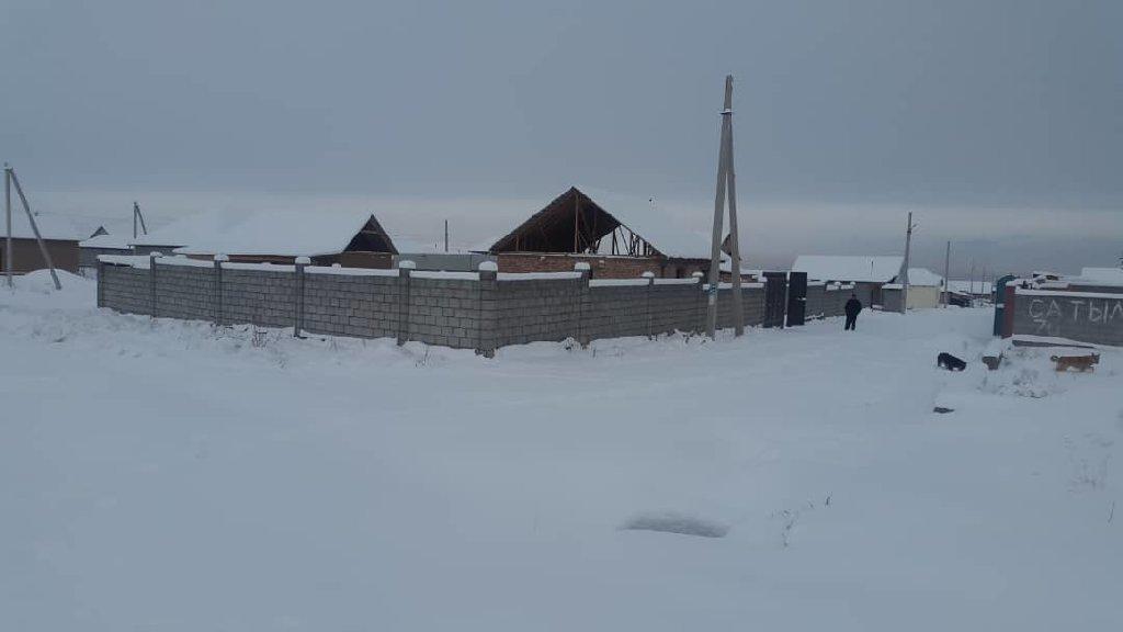 Продажа Дома от собственника: 110 кв. м, 4 комнаты в Бишкек
