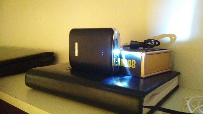 Powerbank 8000. Photo 0