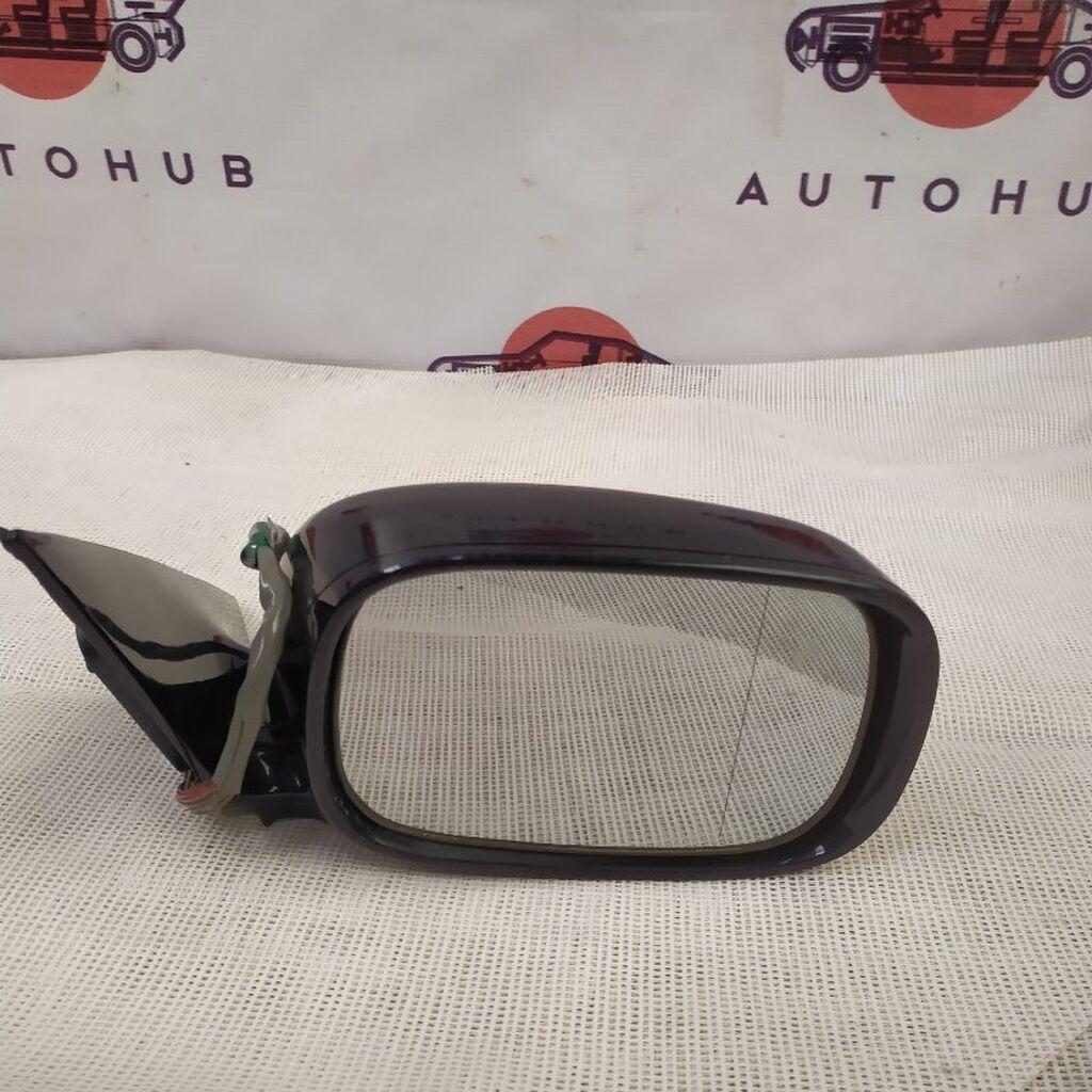 Зеркало боковое Lexus Gs S190: Зеркало боковое Lexus Gs S190