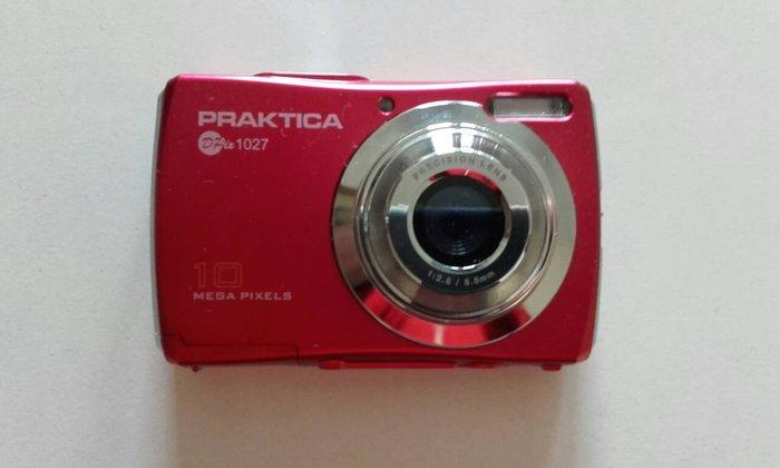 Praktica foto-aparat Novo !!! CITAJ OPIS  - Vranje