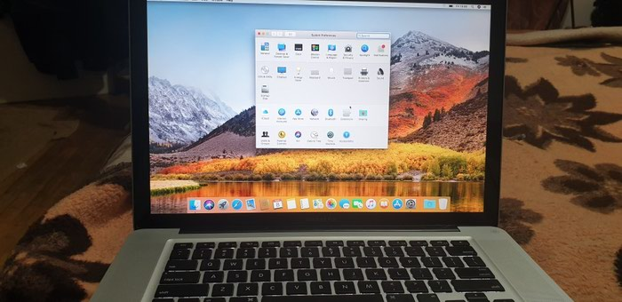 "MacBook Pro 15"" Early 2011 σε Kallithea"