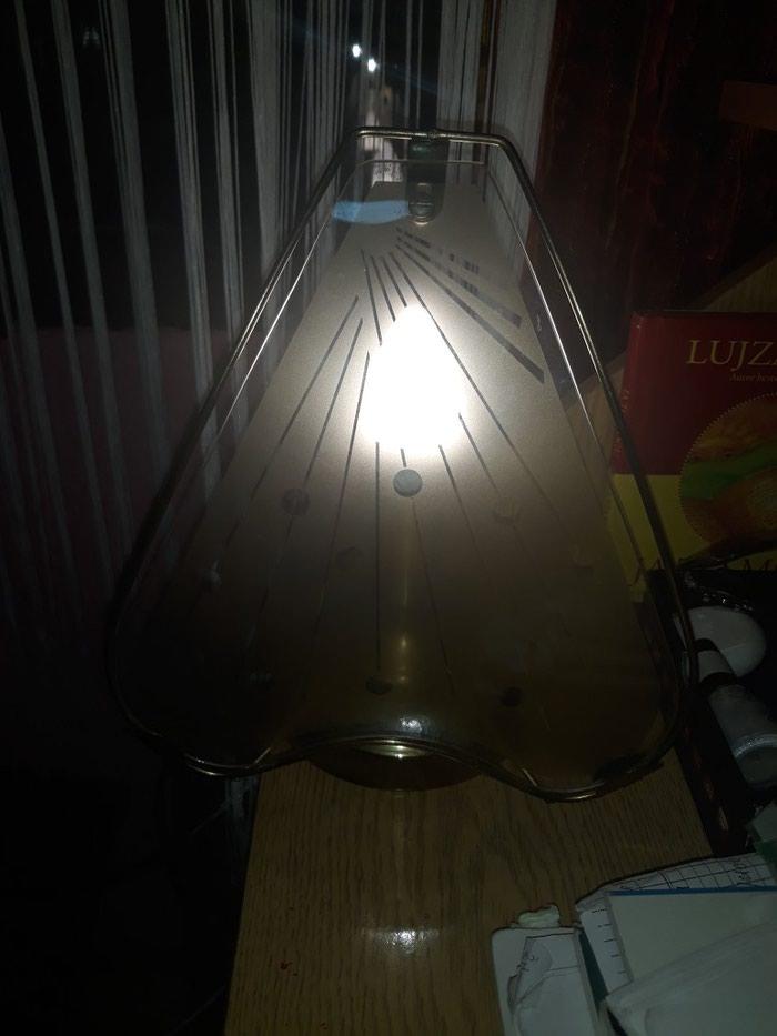 Prelepa stilska led lampa.. Photo 5