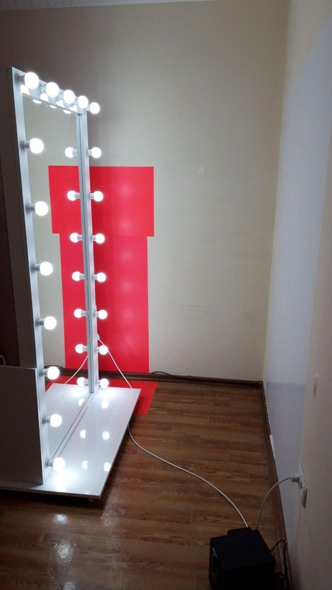 Продаю Зеркало новое 185×100 в Бишкек