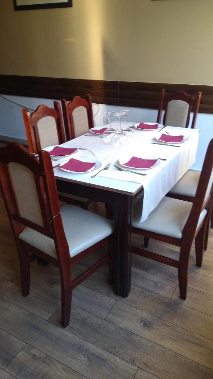 Potrebna radonica restoranu na Novom  Neogradu sluzenje hrane i pica
