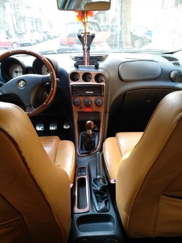 Alfa Romeo 156 2000. Photo 2