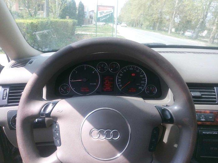 Audi A6 Allroad Quattro 2003 - Ruski Krstur