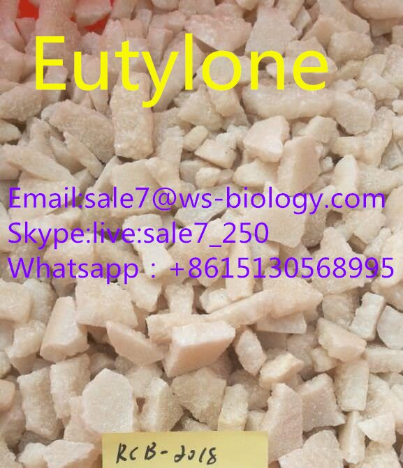Hot sell Chinese eutylone crystals,high purity and quality,best price. Photo 1