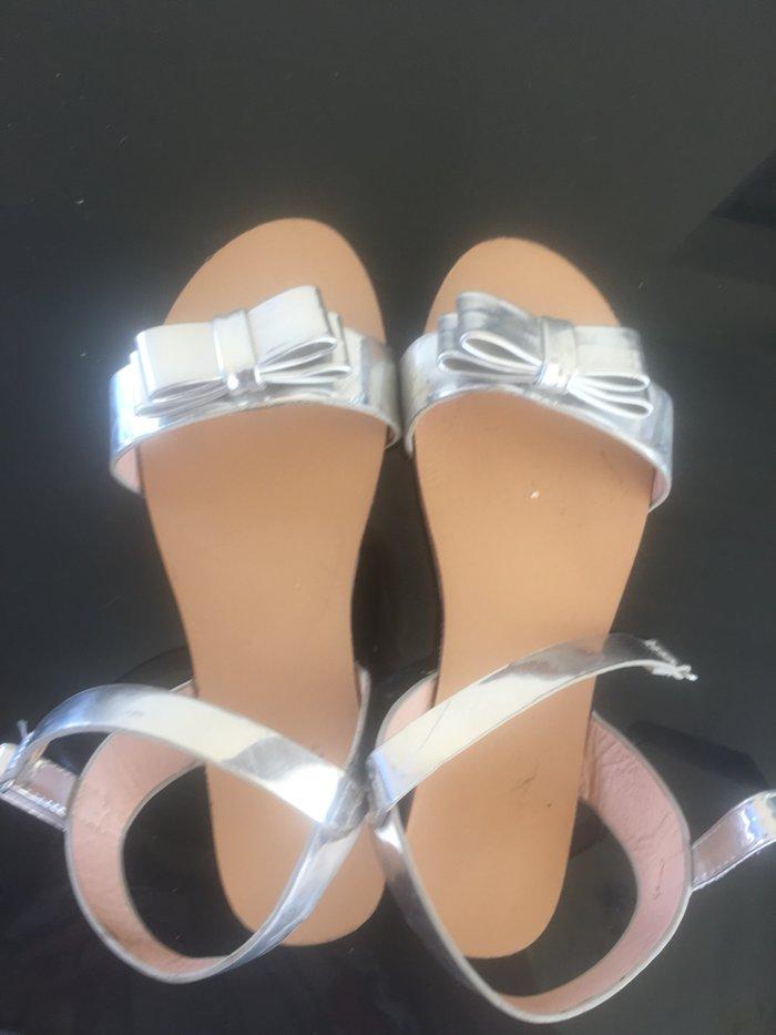 Παιδικα παπουτσια nak 34 νουμερο αγορασμενα 50 ευρω . Photo 1