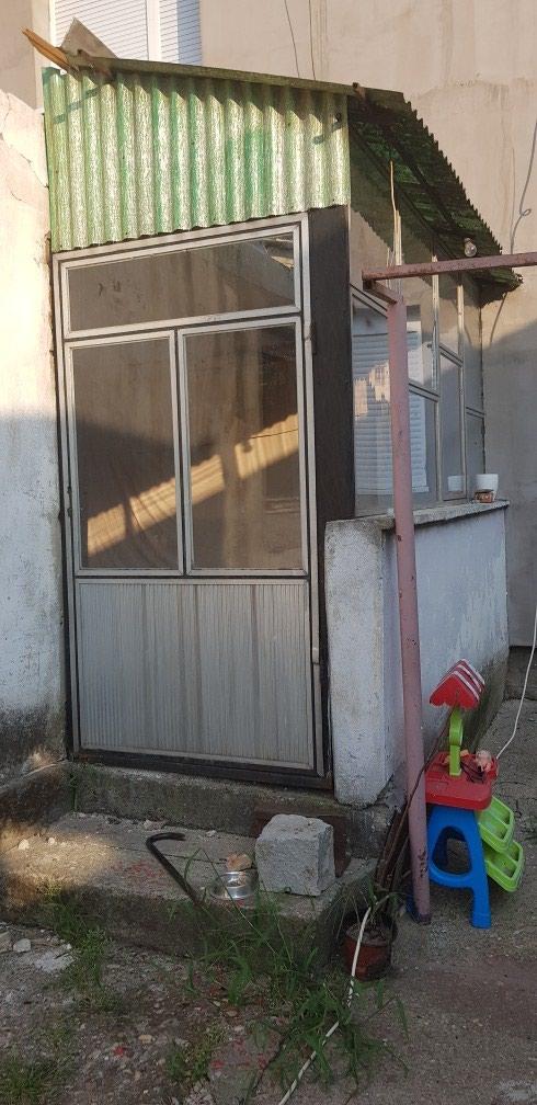 Na prodaju aluminijumska terasa sa stakladima - Beograd