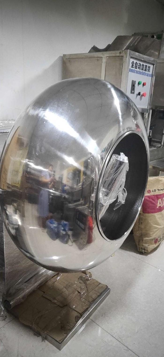 Барабан для приготовления mmds. Photo 3
