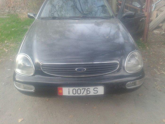 Ford Scorpio 1999 в Бишкек