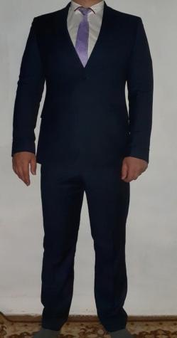 Стильный турецкий костюм
