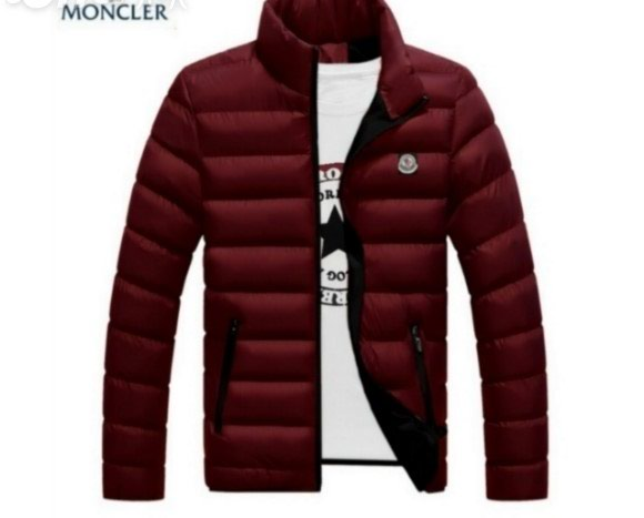 MONCLER JACKET FOR MENS(collection 2017).To προϊόν είναι. Photo 1