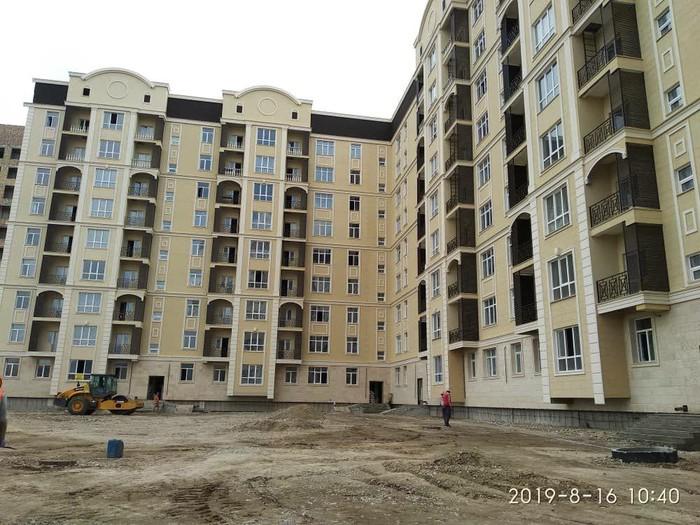 Продается квартира: 1 комната, 53 кв. м., Бишкек. Photo 0