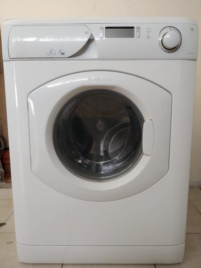 Avtomatik Washing Machine 6 kg.. Photo 1