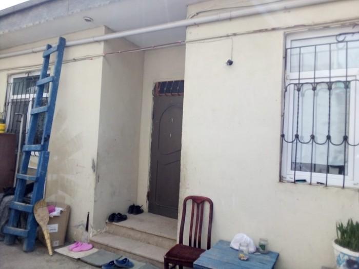 Satış Evlər vasitəçidən: 3 otaqlı. Photo 1