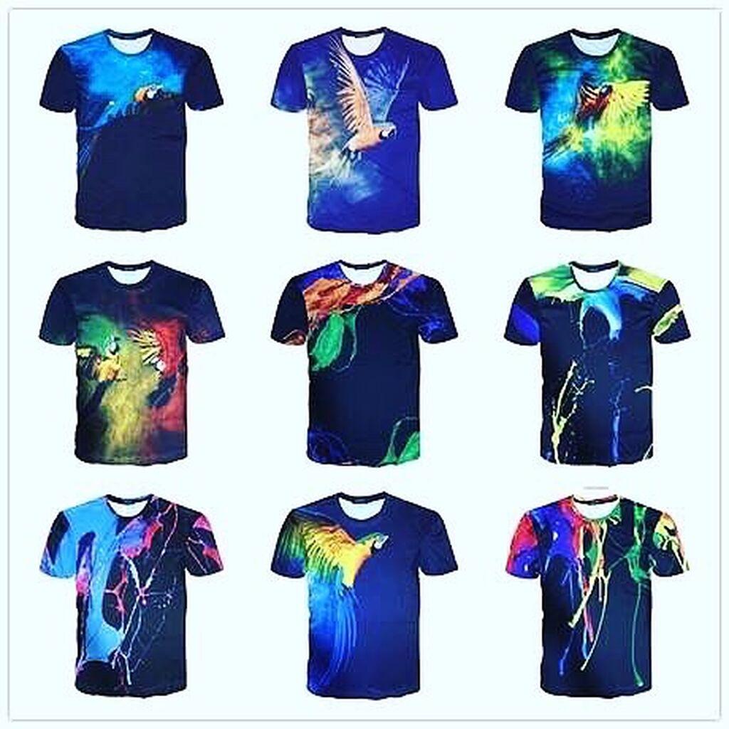 по цене: 500 KGS: Прохлаждающие летние #футболки
